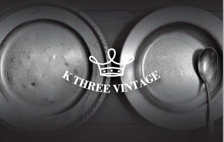 K THREE VINTAGE イメージ画像集