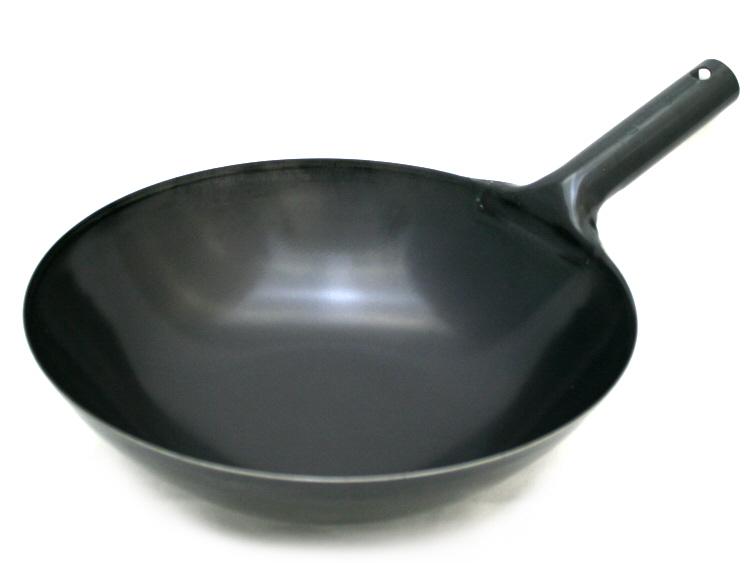神田鉄鍋/軽量鉄北京鍋