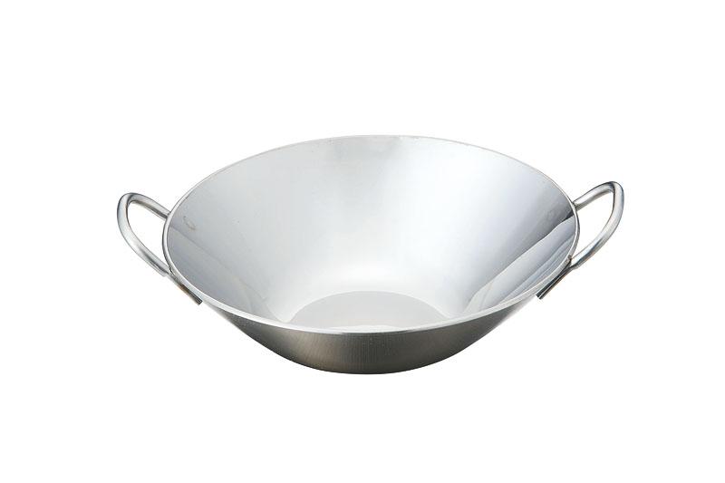 18-8プチ中華鍋