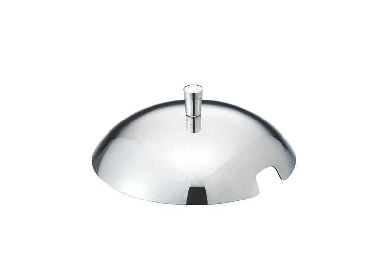 18-8プチ中華鍋用蓋