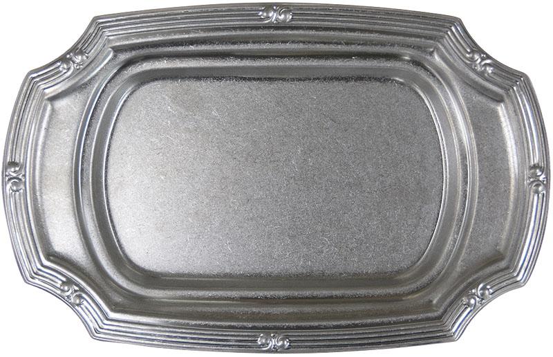 18-8Queen Dish