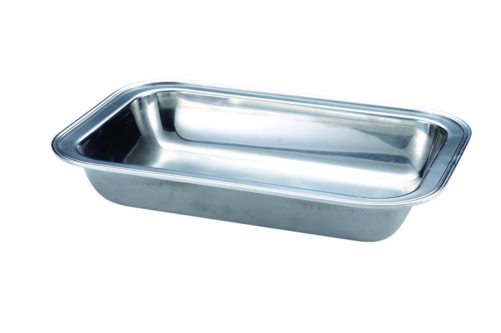 18-8深型フードパン(ウォーターパン)